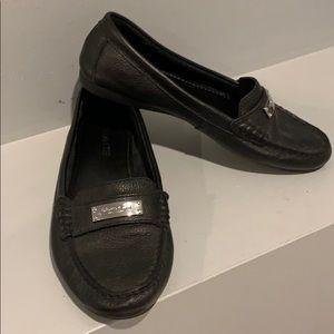 COACH FREDRICA Loafer Black Size 8.5